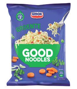 Unox GOOD NOODLES GROENTEN 11STKS