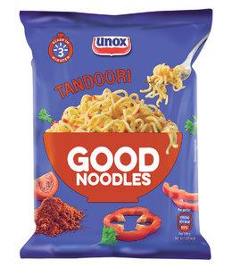 Unox GOOD NOODLES TANDOORI 11STKS