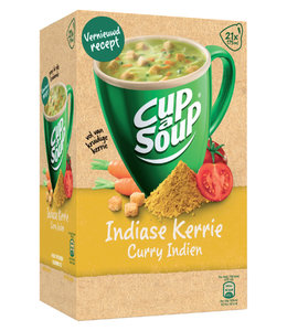 Unox CUP A SOUP INDIASE KERRIE 21STKS
