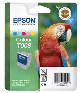 Epson INKCARTRIDGE T008401 KL