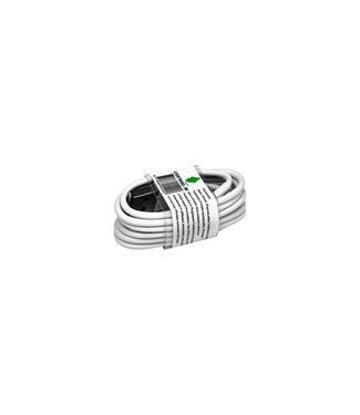 Green Mouse KABEL USB-A LIGHTNING 1M