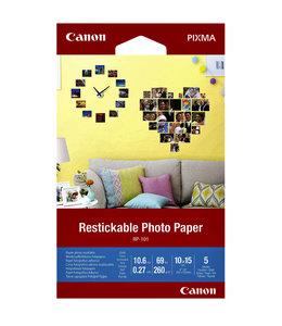 Canon FOTOPAPIER RP-101 STICK 10X15 5V