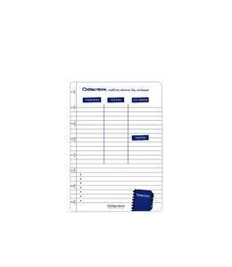 Correctbook A5 PLANNER 5 PAG