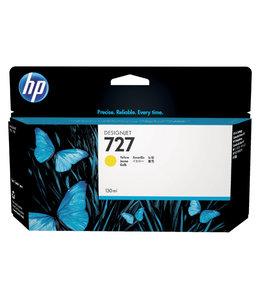 HP INKCARTRIDGE 727 - B3P21A HC GL