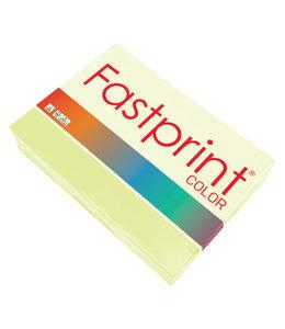 Fastprint KOPIEERPAP A4 80GR CITROEN 500V