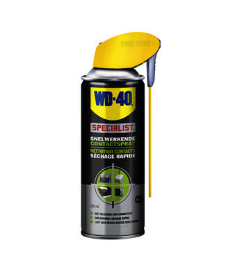 WD-40 SPRAY CONTACT SPECIALIST 250ML