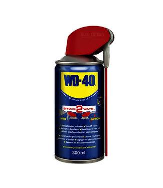 WD-40 SPRAY MULTI-USE SMART STRAW 300ML