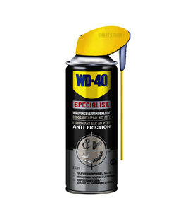 WD-40 SPRAY DROOGSMEER SPEC PTFE 250ML