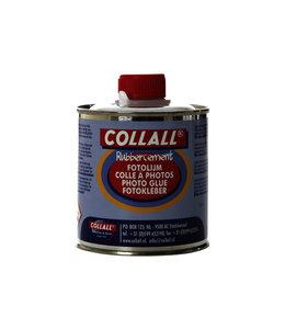 Collall RUBBERCEMENT 250ML + KWAST