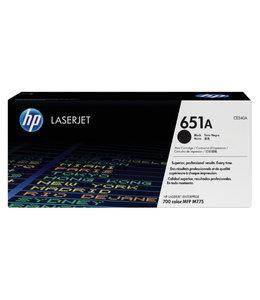 HP TONERCARTRIDGE 651A - CE340A 13.5K ZW
