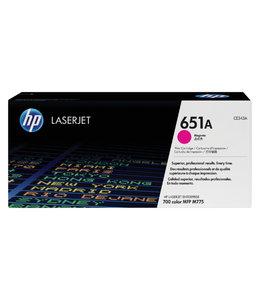 HP TONERCARTRIDGE 651A - CE343A 16K RD