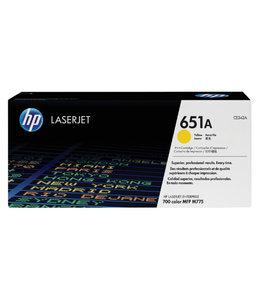 HP TONERCARTRIDGE 651A - CE342A 16K GL