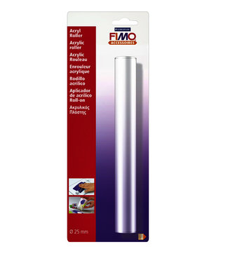 Fimo Staedtler ACRY ROLLER TBV KLEI