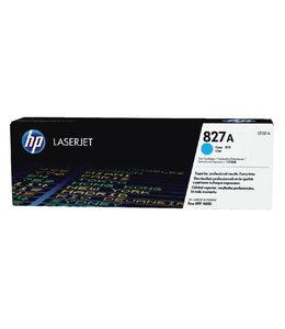 HP TONERCARTRIDGE 827A - CF301A 32K BL