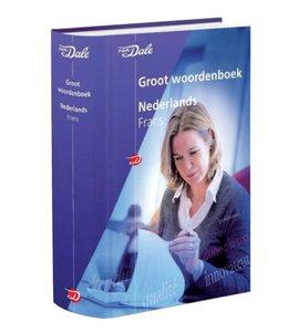 Van Dale WOORDENBOEK NL-FR GRT