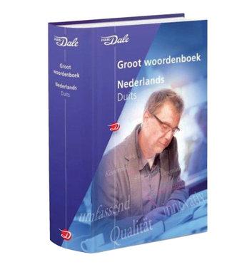 Van Dale WOORDENBOEK NL-DU GRT
