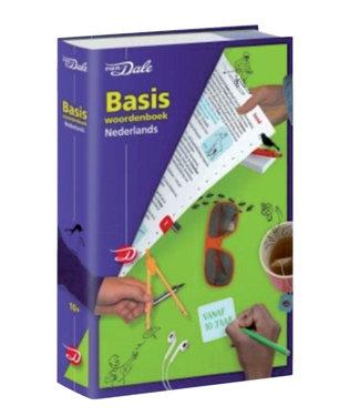Van Dale WOORDENBOEK BASIS NL