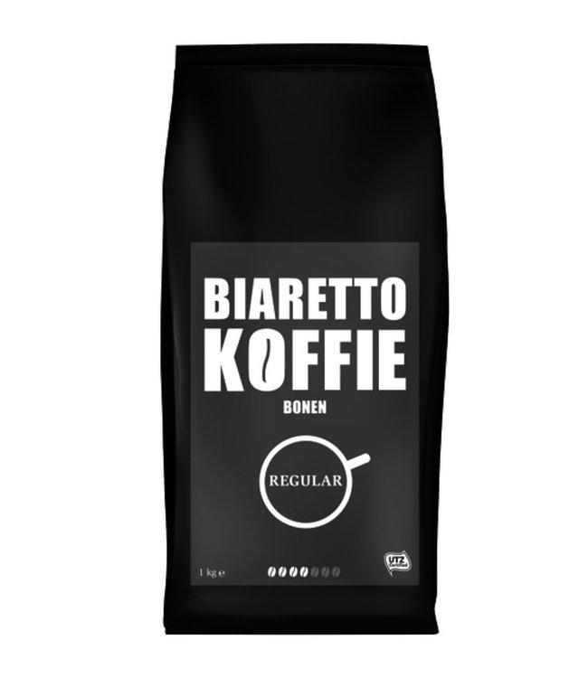 Biaretto KOFFIE BONEN REGULAR 1000GR