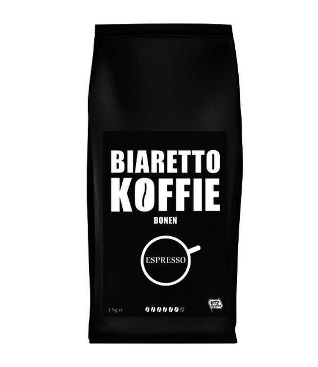 Biaretto KOFFIE BONEN ESPRESSO 1000GR