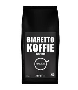 Biaretto KOFFIE SNELFILTER 1000GR