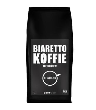 Biaretto KOFFIE AUTOMATENKOFFIE 1000GR