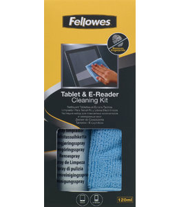 Fellowes REINIGER TABLET+E-READER