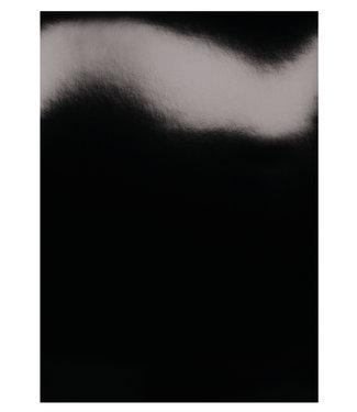 GBC VOORBLAD A4 KART ZW 100STKS