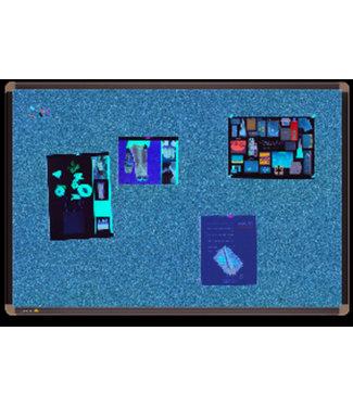 LegaMaster PRIKBORD UNVI 90X120