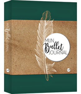 Office BULLET JOURNAL FEATHER
