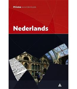 Prisma WOORDENBOEK NL-BE