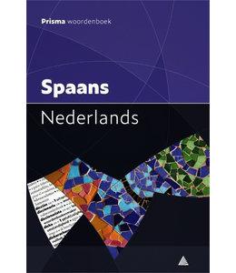 Prisma WOORDENBOEK SP-NL