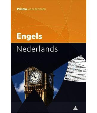 Prisma WOORDENBOEK EN-NL