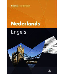 Prisma WOORDENBOEK NL-EN