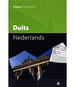 Prisma WOORDENBOEK DU-NL