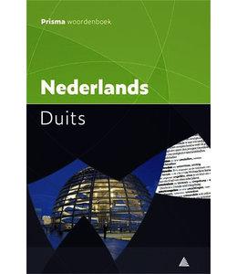 Prisma WOORDENBOEK NL-DU