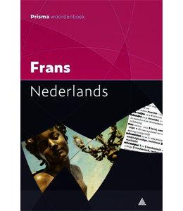 Prisma WOORDENBOEK FR-NL