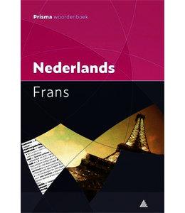 Prisma WOORDENBOEK NL-FR
