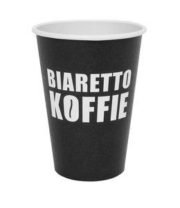 Biaretto BEKER 180ML 50STKS