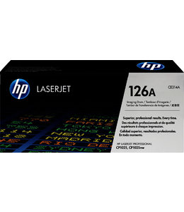 HP IMAGE DRUM 126A - CE314A ZW