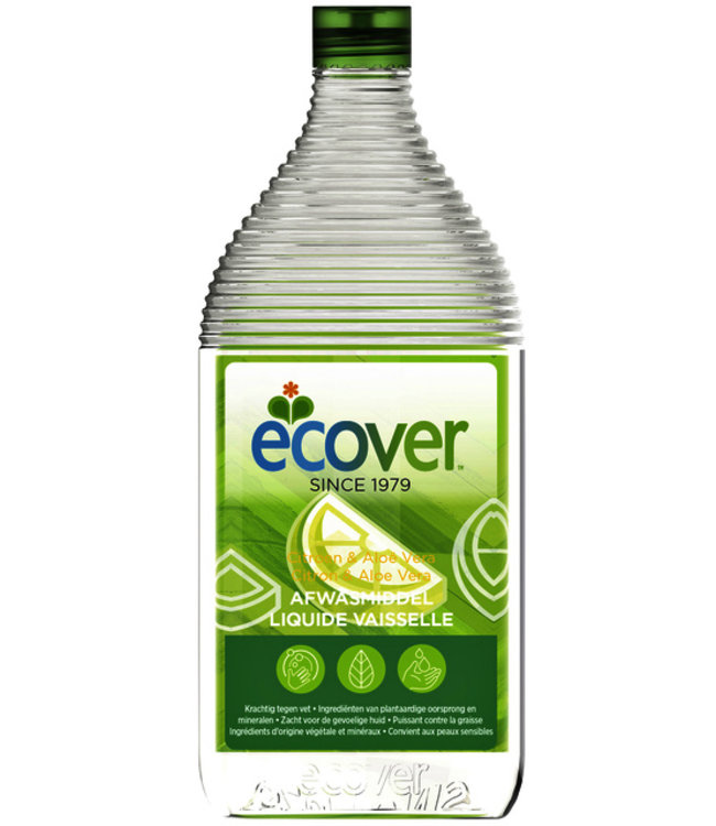 Greenspeed AFWASMIDDEL ALOE VERA 950ML