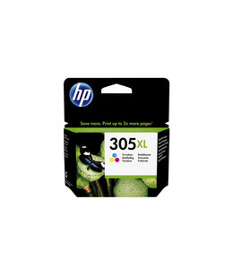 HP INKCARTRIDGE 305XL - 3YM63AE 3KL