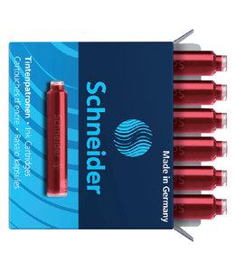 Schneider INKTPATROON DIN RD 6STKS