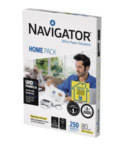 Navigator KOPIEERPAPIER HOME A4 80GR WT 250VEL