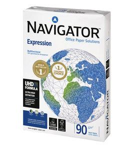 Navigator KOPIEERPAPIER A4 90GR 500V