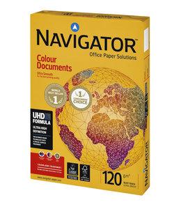 Navigator KOPIEERPAPIER A3 120GR 500VEL