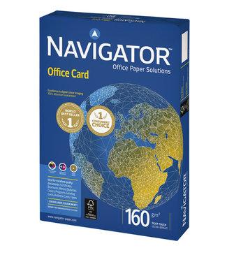 Navigator KOPIEERPAPIER A4 160GR 250VEL