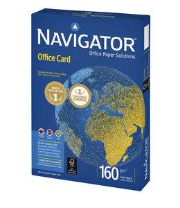 Navigator KOPIEERPAPIER A3 160GR 250VEL