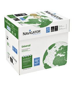 Navigator KOPIEERPAPIER A4 80GR NONSTOP