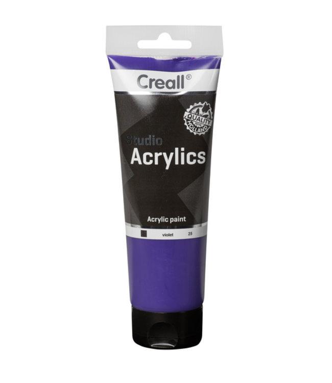 Creall ACRYLVERF STUDIO 25 VIOLET