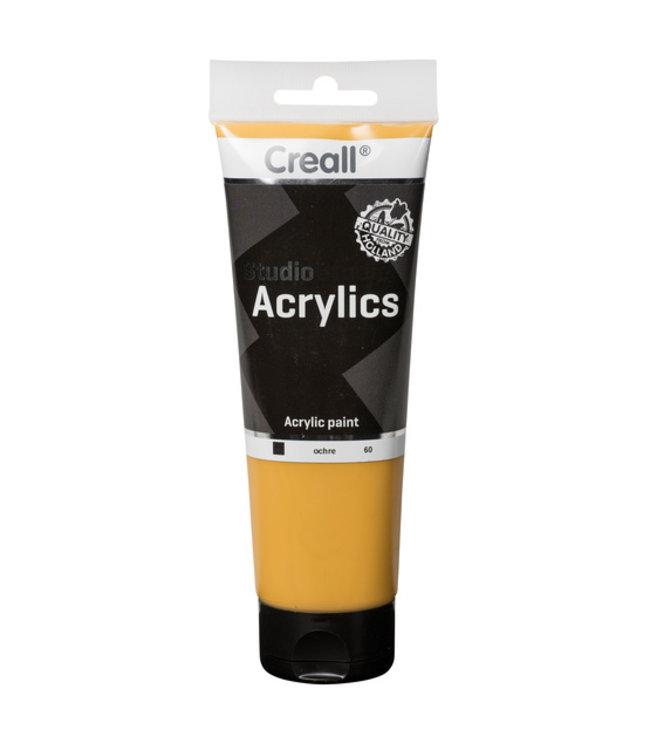 Creall ACRYLVERF STUDIO 60 OKER